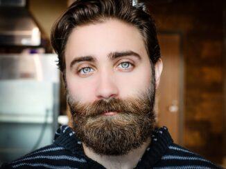barba, biologia, evoluzione, perché, uomo, uomini, modello