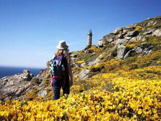 camminare, viaggi a piedi, viaggiare con lentezza, slow travel, escursioni a piedi, percorsi, slow travel, turismo lento, viaggiatrice, solo, viaggi insoliti, avventure