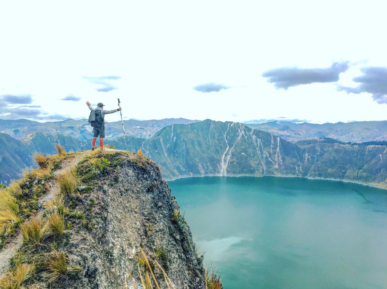 viaggiare con lentezza, slow travel, viaggiatori lenti, a tempo indeterminato, cambiare vita, mollo tutto, manager