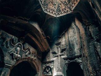 monastero, unesco, meraviglie del mondo, bellezze, luoghi insoliti, posti misteriosi, archeologia, meraviglia, storia, avventure, slow, turismo lento, viaggiare con lentezza