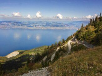cammini nel mondo, Francia, slow travel, Haute Route, viaggi a piedi