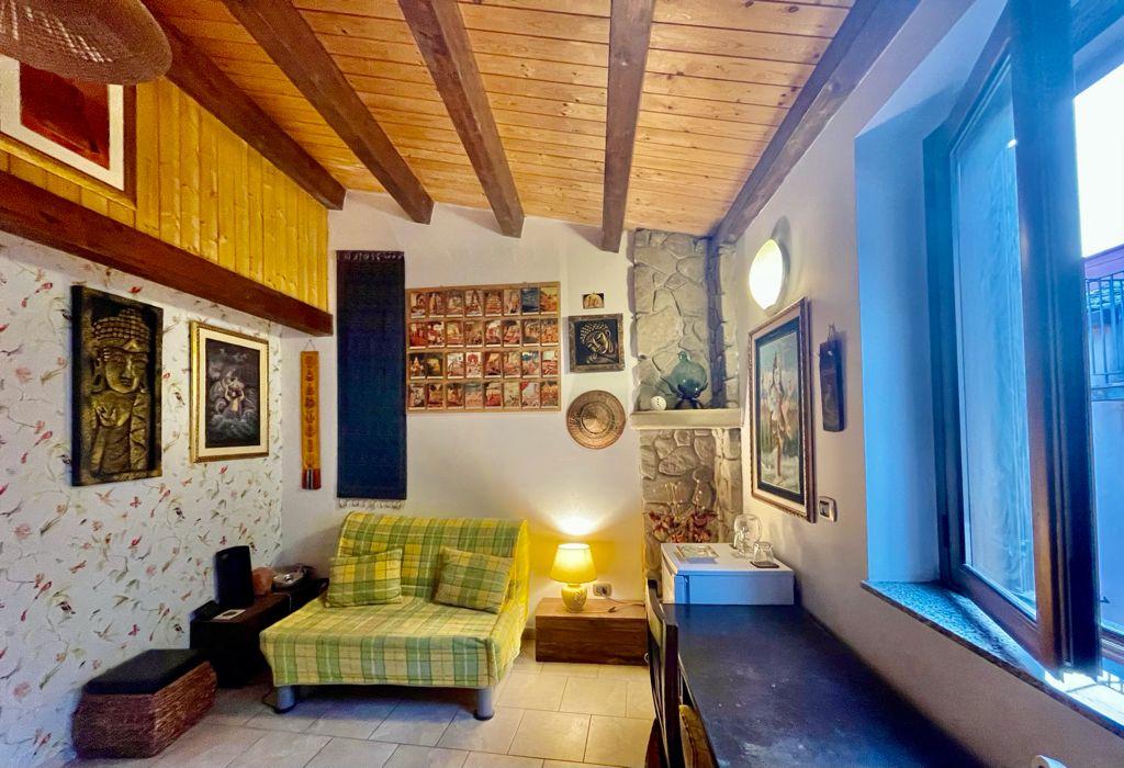 Scambio di ospitalità in Sicilia – Dimora degli dei Leonforte – foto