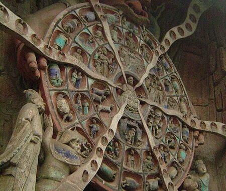 meraviglie del mondo, passato, storia, archeologia, avventure, budda, spiritualità reincarnazione, opere, monumenti, slow travel, turismo lento, luoghi insoliti