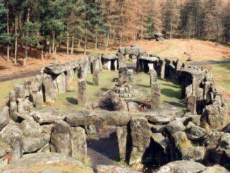 tempio dei druidi, stonehenge, paganesimo, druidismo, viaggi esoterici, mistici, insoliti, inghilterra, misteri, meraviglie