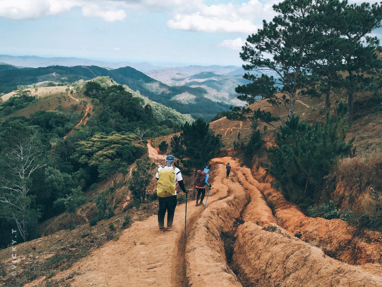 tramping, hiking, trekking, viaggiare con lentezza, slow travel, viaggi a piedi, viaggi avventurosi, viaggi nei boschi, avventure nel mondo, nuova zelanda