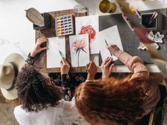 festival, arte, creatività, incontri, italia, eventi, workshop