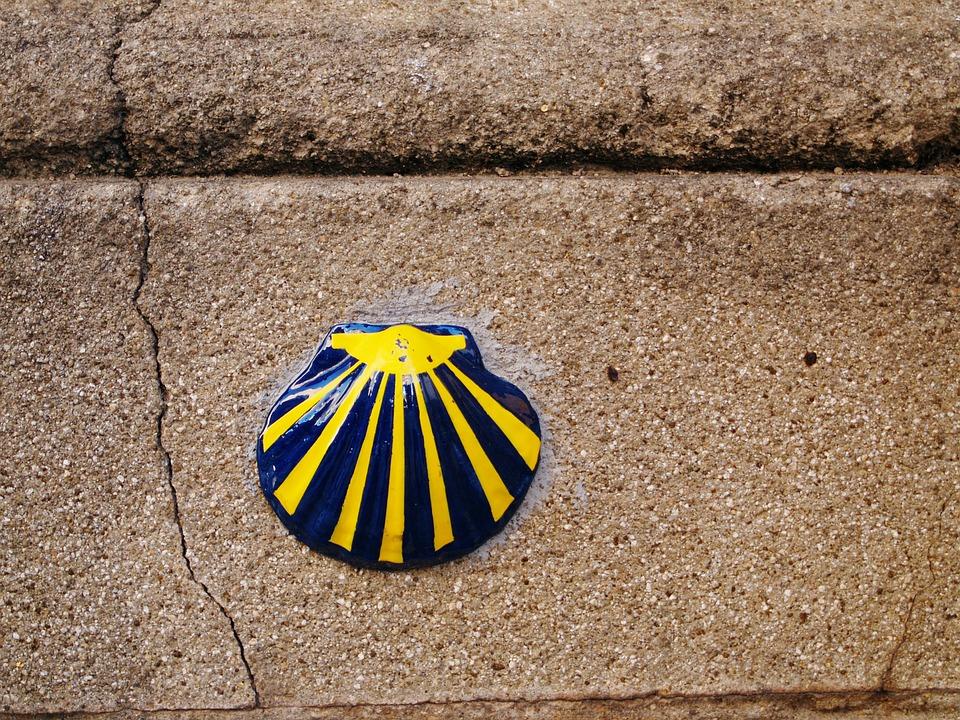 viaggi a piedi, slow travel, avventure lente, cammino di santiago, pellegrini, racconti, ostrica, Santiago di Compostela