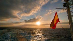 Da Santiago de Compostela a Tenerife, viaggio lento, slow travel, viaggiare a piedi, mollare tutto, cambiare vita, vivere il presente