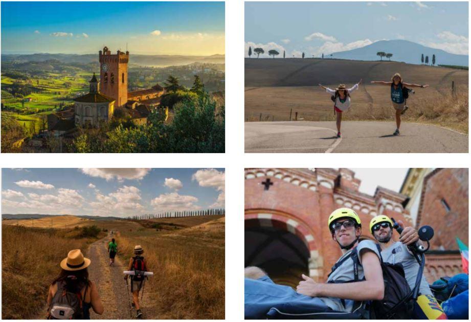 progetti di viaggio solidali, slow travel, viaggiare con lentezza, viaggi di gruppo