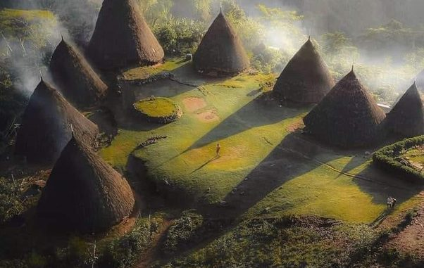 villaggi, eco-villaggi, sostenibilità, antropologia, tribù, posti meravigliosi, curiosità dal mondo