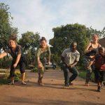 Ssamba foundation, volontari, volonturismo, squadra, volontariato all'estero, vitto ed alloggio, esperienze di vita, partire, Africa, Uganda