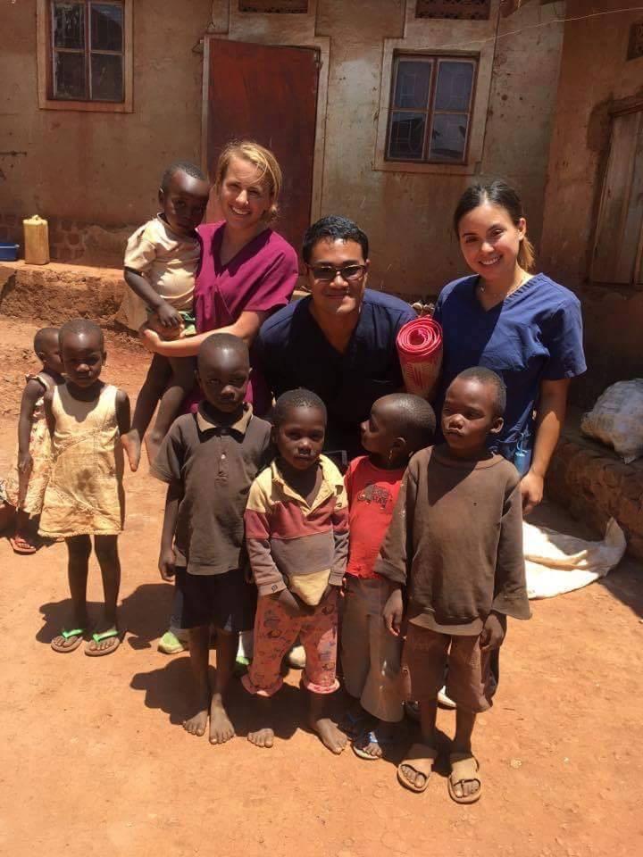 volontari, medici, infermieri, Uganda, progetti di volontariato, arruolamento volontari