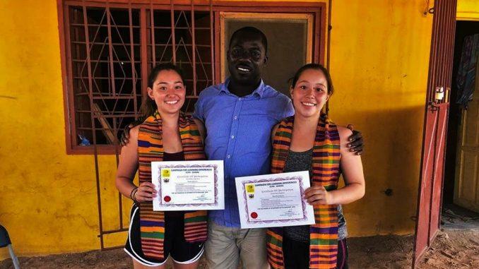 opportunità di volontariato in Ghana, volontari, squadra, team, volonturismo, fattoria biologica, wwoof, workaway, scambio alla pari, vitto e alloggio, africa,