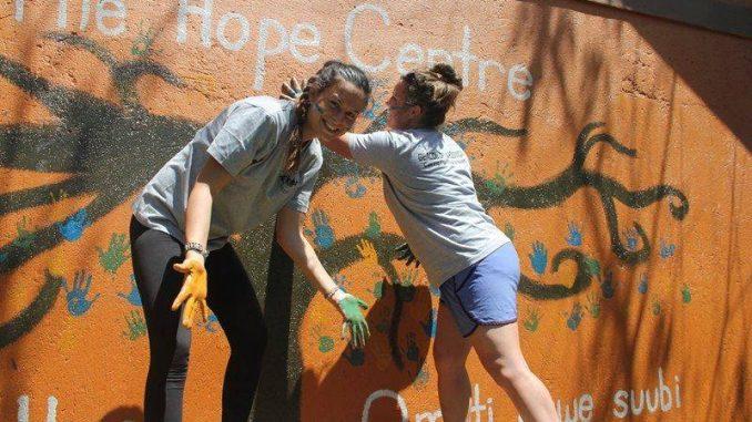 Ssamba foundation, volontari, volonturismo, squadra, volontariato all'estero, vitto ed alloggio, esperienze di vita, partire, Africa, Uganda, centro della speranza, orfani