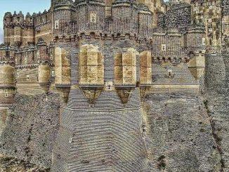 castelli, castelli europei, Portogallo, meraviglie del passato, archeologia, fortificazioni, avventure, lentezza, slow travel