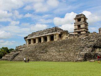 palenque, archeologia, meraviglie del passato, templi antichi, storia, messico, america del sud