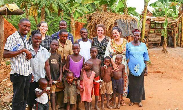 volonturismo, volontariato in Africa, Uganda, programmi medici, beneficenza, infanzia, antropologia, tribù, scambi culturali