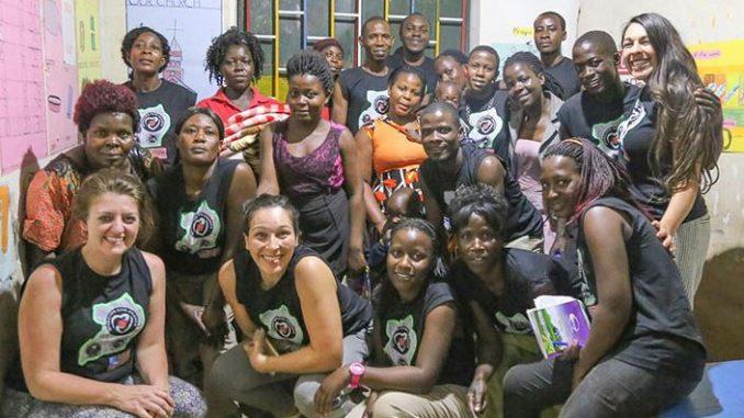 volonturismo, volontariato in Africa, Uganda, programmi medici, beneficenza, infanzia