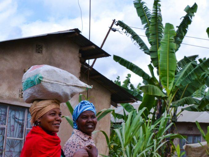 Tanzania, Arusha, donne africane, opportunità di volontariato, programmi di volontariato, vitto e alloggio, africa, stili di vita, cambiare, changemaker, diventa volontario, cambia vita