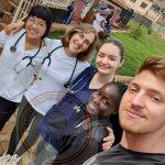 volontari, volonturismo, squadra, volontariato all'estero, vitto ed alloggio, esperienze di vita, partire, Africa, Uganda