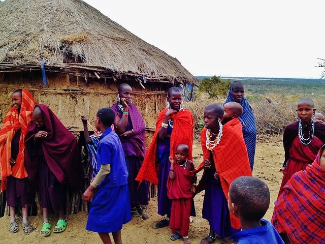 masai, popoli, tribù, antropologia, progetti di volontariato, africa, Tanzania
