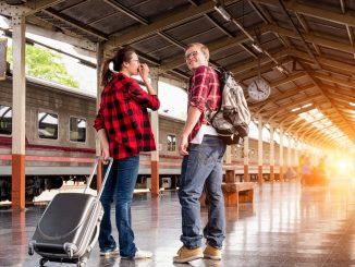 discovereu, commissione europea, viaggiare gratis in treno, bando giovani 2021