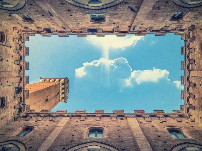 scambio di ospitalità a Siena, annunci, accoglienza, alla pari